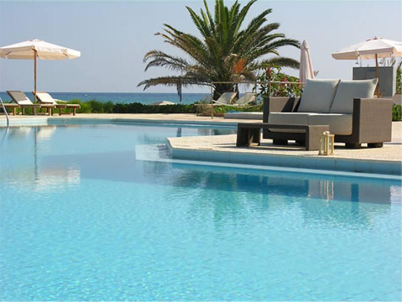 Hotel The Bay - Vassilikos - Zakynthos